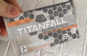 burn pack
