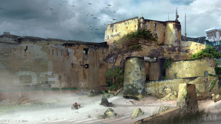 sdcc-2014-halo-2-anniversary-zanzibar-concept-art-fortress-walls-1024x576