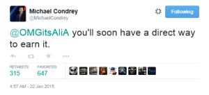 condrey