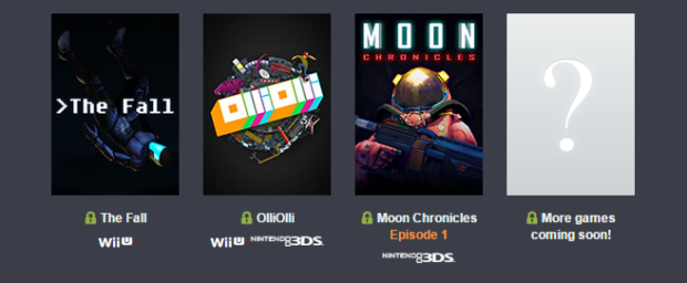 Nindie Bundle 2