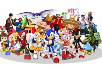 Sega-All-Stars