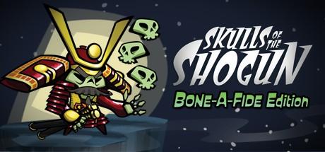 Skulls of Shogun
