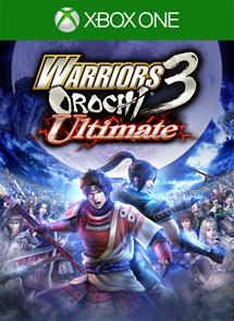 Warriors 3