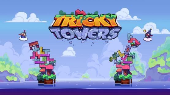 trickytowers